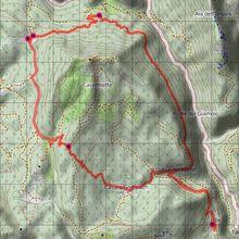 2015 06 10 Anello del Monte Verena